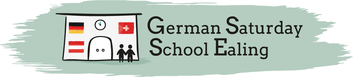German Saturday School Ealing Logo